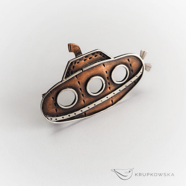 Justyna Krupkowska podwodny świat min